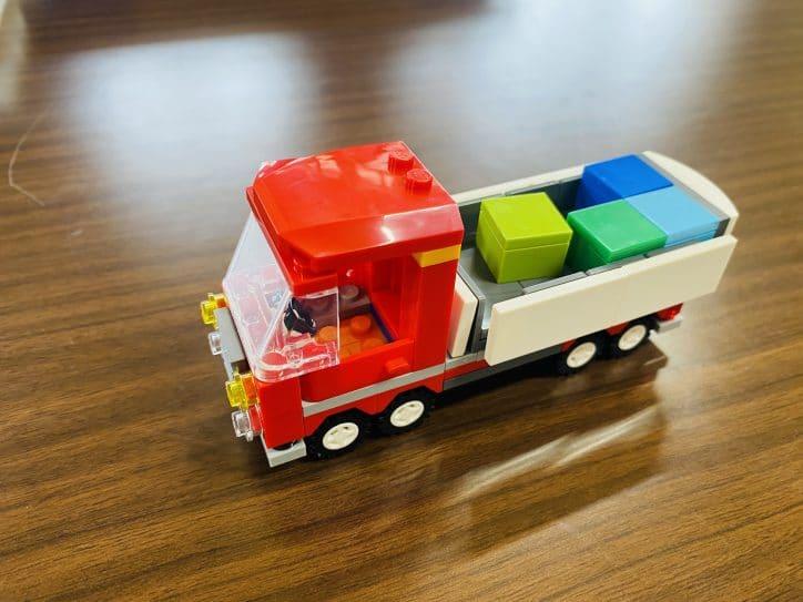 [2021レゴエクスプローラー①]   今年も!LEGOロボット大会に向けて活動開始!